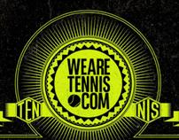 BNP PARIBAS - WE ARE TENNIS.COM
