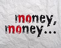 money, money...