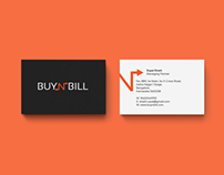 BuynBill - Branding