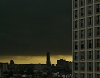 The apocalypse in Paris