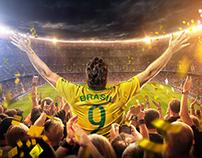 Hyundai FIFA Campaign | Icon Advertising Dubai