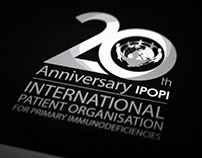 IPOPI - 20th Anniversary