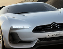 Citroën GTbyCitroën