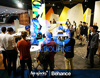 behance portfolio review :: Melbourne