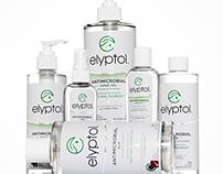 Elyptol Natural Hand Sanitizer