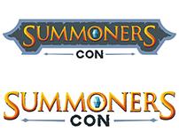 Summoners Con Branding