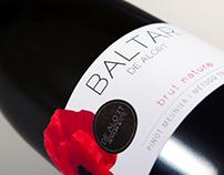 Baltar de Alcort Wine