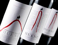 Huenu Wine