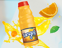 Citrus Punch Tangelo
