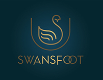 Swansfoot Fine Wines & IT Consultancy by Theory Unit