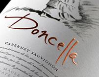 Doncella Wine