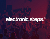 Electronic Steps redesign