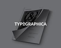 Typographica Magazine Relaunch