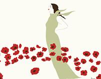 Spring 2014 Illustrations