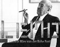 LeMo™ Font