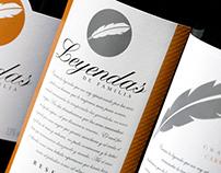 Leyendas de Familia Wine
