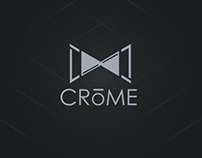 CRōME Identity