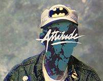 Attitude - artwork (poster)
