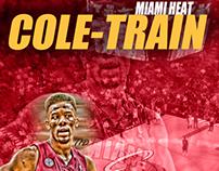 Cole-Train