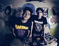 Sonidos del desierto - Alter & DJ Rockspel