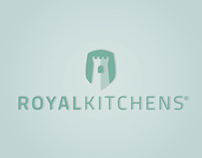 Royal Kitchens