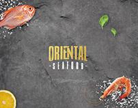 Oriental seafood