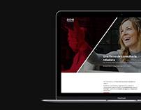 AXIS Corporate / Web Desgin