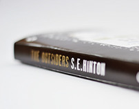 The Outsiders // Puffin Design Awards 2013/14