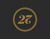 27 Pivot | Branding