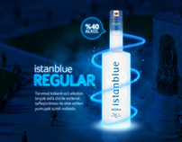 İstanblue Vodka // Official Site