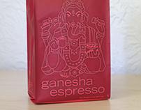 Ganesha Espresso Product