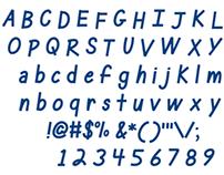 Rusty Free Font