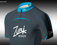 Corporate jersey ZURI DESIGN