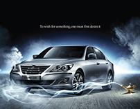 Hyundai image ads