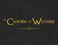 The Song of Westeros