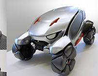Chevrolet - Meteor