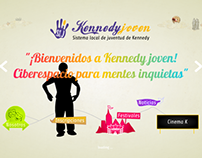 Kennedy Joven