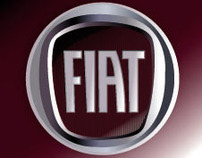 Fiat logo. All right reserved.