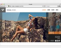 Visual Jeans - Verão 2014