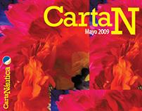 Revista Carta Náutica - Mayo 2009