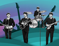 The Beatles Anthology Video