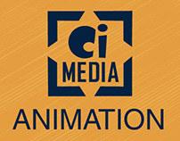 Animation Reel 2015