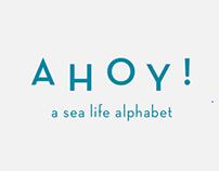 Ahoy Alphabet