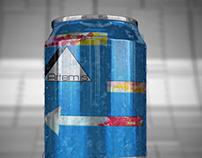Graded Unit - Energy Drinks