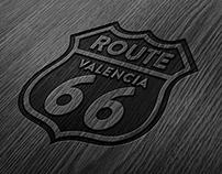 Rediseño + Menú Route 66 Valencia