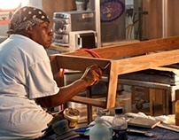High Point, NC Furniture Industry