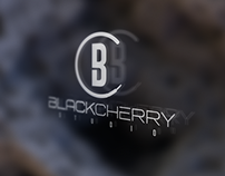 Blackcherry studio logo