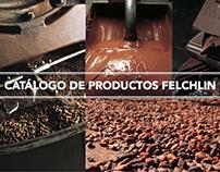 Catálogo de Productos Felchlin