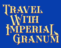 Travelling with Imperial Granum