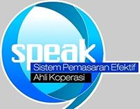 SPEAK - Sistem Pemasaran Efektif Anggota Koperasi